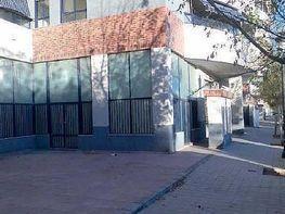 Local en alquiler en calle Rafael Lapesa Melgar, Jesús en Valencia - 409770347