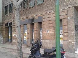 Local en alquiler en calle Recaredo, San Roque en Sevilla - 409768910