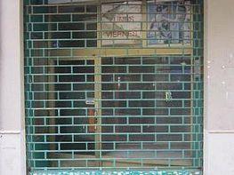 - Local en alquiler en calle Joaquin Costa, Gran Vía en Valencia - 210637402