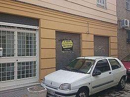 - Local en alquiler en calle Patricio Saenz, San Gil en Sevilla - 210650203