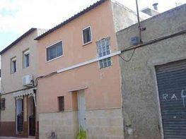 - Casa adosada en venta en calle España, Torres de Cotillas (Las) - 231542432