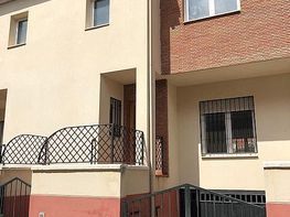 Casa adosada en venta en Barrio de la Vega en Monachil
