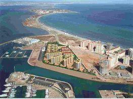 Apartamento en venta en urbanización Los Miradores del Puerto, Manga del mar menor, la - 179172802