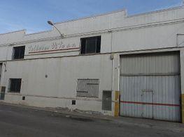 Nave industrial en alquiler en calle Aviacion, Manises - 243439428