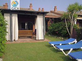 Casa adossada en venda calle Novo Sancti Petri, Chiclana de la Frontera - 398690563