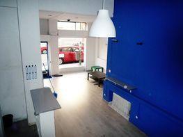 Local comercial en lloguer calle Hilarión Eslava, Gaztambide a Madrid - 300508118