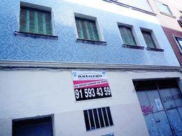 Solar en venda calle Antoñita Jiménez, Opañel a Madrid - 336226709