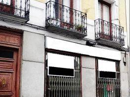 Local comercial en lloguer plaza De Los Mostenses, Universidad-Malasaña a Madrid - 371241947