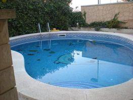 Piscina - Casa pareada en venta en Sant Salvador en Tarragona - 27868385
