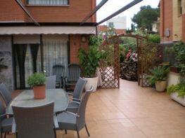 Terraza - Casa adosada en venta en Pallaresos, Els - 13368458