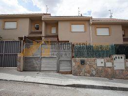 Casa adosada en venta en calle , Méntrida
