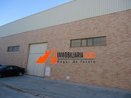 Fabrikationshalle in verkauf in calle , Toledo - 156390889
