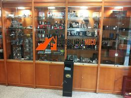 Geschäftslokal in überschreibung in calle , Concepción in Madrid - 161560052