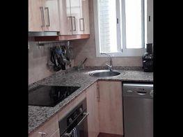 Petit appartement de vente à calle Sagrada Familia, Progrés-Pep Ventura à Badalona - 414794618