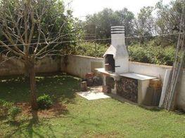Jardín - Casa en venta en calle Iesso, Clarà en Torredembarra - 26650288