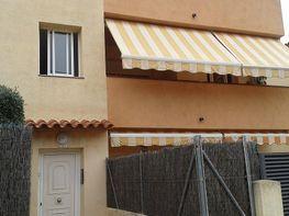 Piso en venta en calle Montsia, Urb. castell de montornés en Pobla de Montornès, la - 235799585