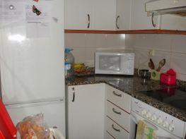 Cocina - Piso en venta en calle Cami Era Esc, Centro en Torredembarra - 98010