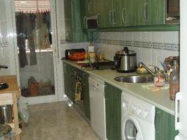 Cocina - Dúplex en venta en calle La Dehesa, Valmojado - 31872110