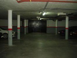 Garaje en venta en calle Italia, Navalcarnero - 32797635