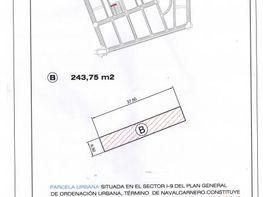 Terreno en venta en calle Sector I, Navalcarnero - 48203022