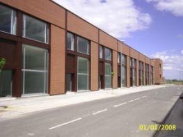 Fachada - Nave industrial en alquiler en Gelves - 33769747