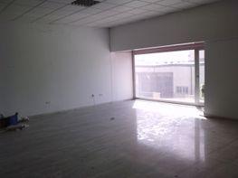 Oficina - Nave industrial en alquiler en Gelves - 21733200