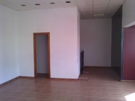 Interior - Nave industrial en alquiler en Gelves - 33547981