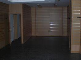 Vistas - Local comercial en alquiler en San Juan de Aznalfarache - 30963093