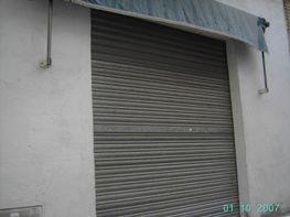 Local comercial en venta en Gelves - 12861714