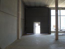 Nave industrial en alquiler en Mairena del Aljarafe - 38615671