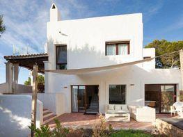 Haus in verkauf in calle , Sant Josep de sa Talaia - 78431343