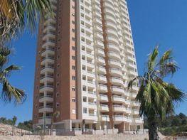 Appartement de vente à calle Presidente Adolfo Suarez, Poniente à Benidorm - 30387222