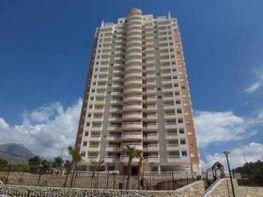 Appartement de location à calle Presidente Adolfo Suarez, Poniente à Benidorm - 11385919
