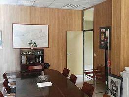 Oficina en alquiler en calle Reino Unido, Los Bermejales en Sevilla - 323449346