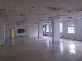 Oficina en alquiler en calle Luis Montoto, Nervión en Sevilla - 334791334