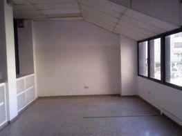 Oficina en alquiler en calle Nervion, Nervión en Sevilla - 23476690