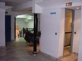 Detalles - Oficina en alquiler en calle Centro, Encarnación-Regina en Sevilla - 49017685