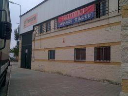 Nave industrial en alquiler en calle Bansur, Torreblanca en Sevilla - 108469993