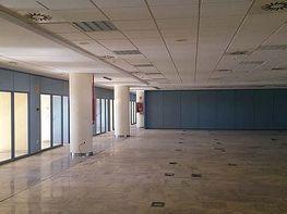 Detalles - Oficina en alquiler en calle Americo Vesppucio, Triana en Sevilla - 124182548