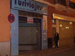 Fachada - Local en alquiler en calle Tarifa, Alfalfa en Sevilla - 171771592