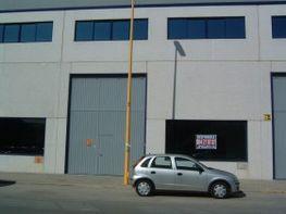 Nau industrial en venda calle La Negrilla, Sevilla - 5832507