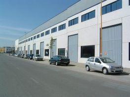 Nave industrial en alquiler en calle La Negrilla, Arenal en Sevilla - 5839939