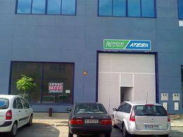 Nave industrial en alquiler en calle La Negrilla, Av. Ciencias-Emilio Lemos en Sevilla - 220976938