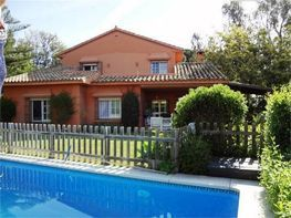 Haus in miete in Casco Antiguo in Marbella - 404886794