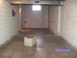 Garaje en venta en calle Cardenal Herrera Oria, Cazoña en Santander - 33205453