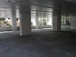 Oficina en alquiler en calle Diagonal, Pedralbes en Barcelona - 263954210