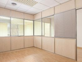 Oficina en alquiler en calle D'aragó, Eixample esquerra en Barcelona - 400305943