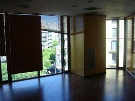 Oficina en alquiler en calle Arago, La Sagrada Família en Barcelona - 17909542