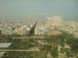 Oficina en alquiler en calle Tarragona, Hostafrancs en Barcelona - 26934592