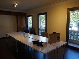 Despacho - Oficina en alquiler en calle Diagonal, Sant Gervasi – Galvany en Barcelona - 215693875